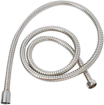 Tivollyff 高温抵抗力がある耐久の配管の適用範囲が広いシャワーの管のステンレス鋼の浴室の管