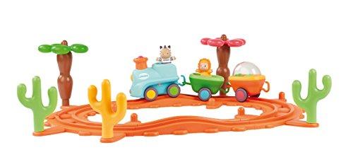 Cotoons Musical Train Set
