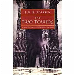 the lord of the rings twin towers