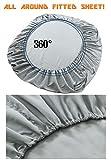 Elegant Comfort Luxury Soft Bed Sheets Bloomingdale