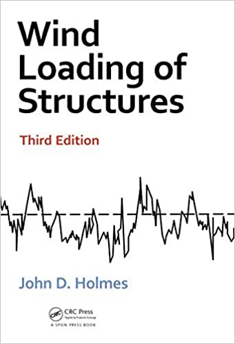 Book Wind Loading of Structures, Third Edition