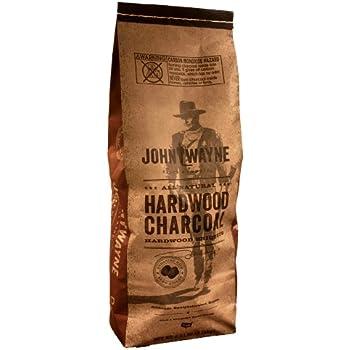 Fire & Flavor John Wayne Briquette Charcoal