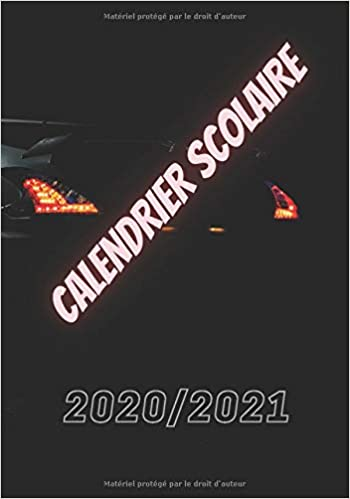 CALENDRIER SCOLAIRE 2020 2021: VACANCES / NOËL / FÊTE DES MÈRES