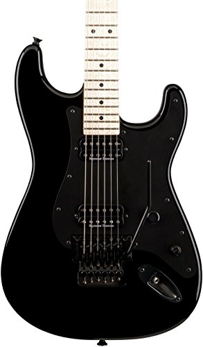 Charvel So-Cal Style 1 HH - Black