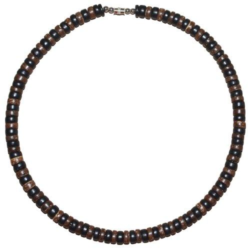 native-treasure-16-black-brown-wood-coco-bead-necklace-8mm-5-16