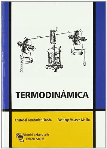 libro termodinámica