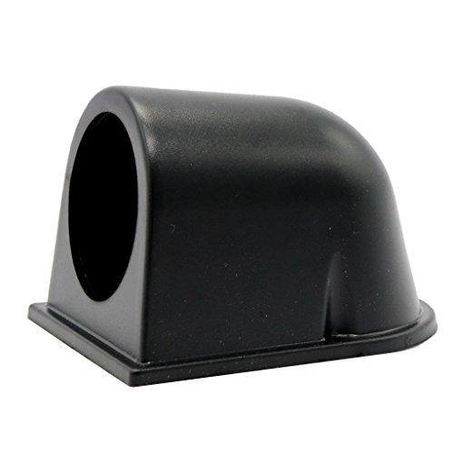 MagiDeal 52mm Single Hole Pod Gauge Meter Mount Holder Cup PJ-3595 ()