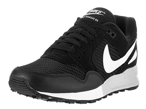 Da 001 844888 wolf Grey Summit Donna White Nike black Nero Scarpe Fitness d5qntf