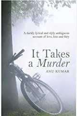 It Takes A Murder Paperback