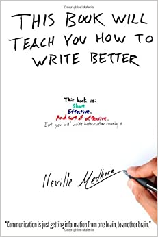 Learn to write better