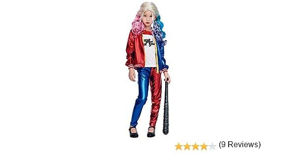 Disfraz Jokers Baby Largo Niña Halloween (7-9 años) (+Tallas ...
