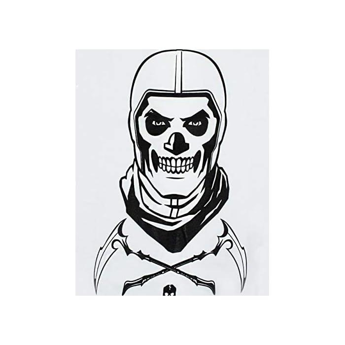 41SpzJatVAL Con licencia oficial mercancía Fortnite Perfecto para los amantes del juego batalla real 100% Algodón