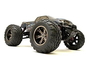 """RC Monster Truck """"Challenger Turbo 1 : 12, 2,4 GHz"""