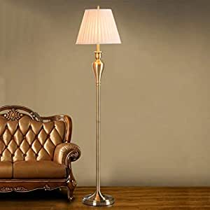 Amazon.com: CWJ Floor Lamp-Led Floor Lamp Living Room Floor ...