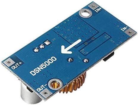 5a Xl4005 Dc Dc Justierbaren Abwärtsmodul Elektronik