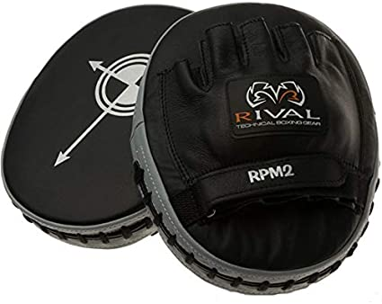 Rival Boxing Traditional Cuban Style Punch Mitts