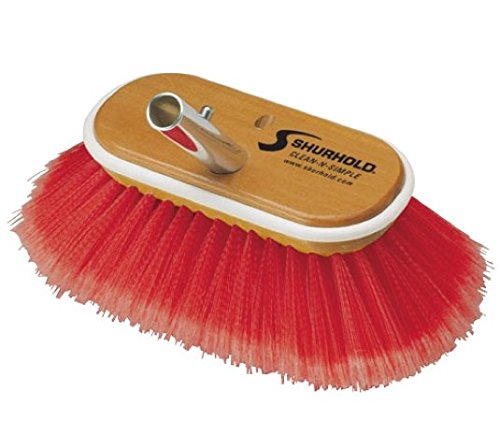 "Shurhold (965 6"" Combo Brush"
