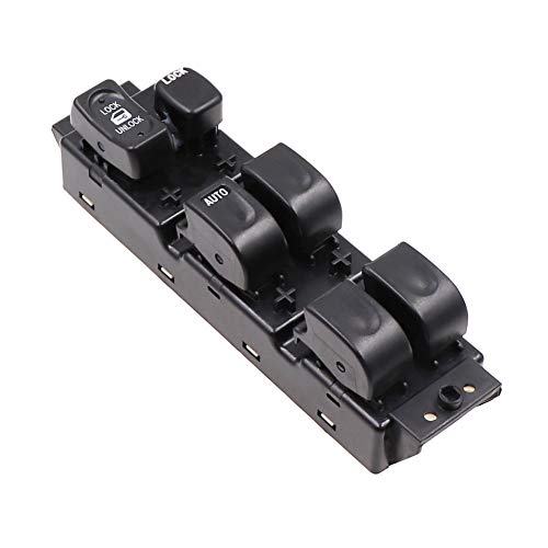 897135-9271 Master Power Window Switch Front Driver ()