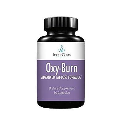 InnerCues Oxy Burn - Dietary Supplement - 60 Caps