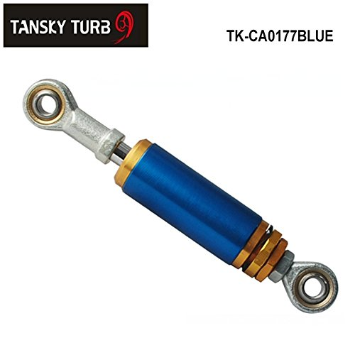ENGINE DAMPER BRACE BLUE FOR HONDA 96-00 CIVIC EG EK DOHC 1.6 VTEC (Engine Damper Brace)