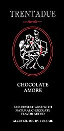 Chocolate Amore Merlot Port