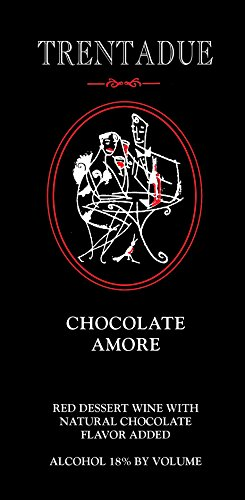 Trentadue Chocolate Amore Merlot Port