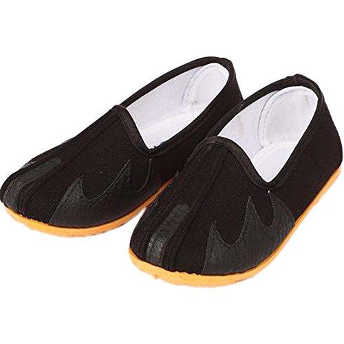KVbaby Zapatos de Artes Marciales Kung Fu Zapatillas para Correr Niños Zapatillas de deporte #2