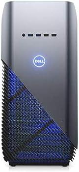 Dell Inspiron 5676 Gaming Desktop (Ryzen 7 / 16GB / 1TB HDD & 256GB SSD)