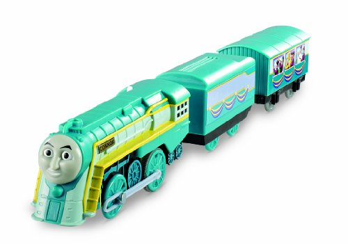 Thomas-the-Train-TrackMaster-New-FriendsGreatest-Moments-Connors-Race-to-the-Castle
