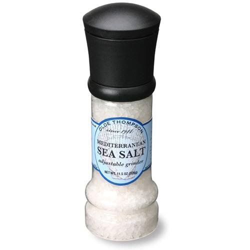 Olde Thompson Sea Salt Grinder product image