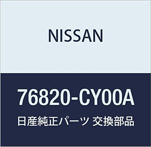 NISSAN (日産) 純正部品 ガラス オペラウインドウ RH ティーダ ティーダ ラティオ 品番76820-ED500 B00FZJ5WMC ティーダ ティーダ ラティオ|76820-ED500  ティーダ ティーダ ラティオ