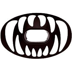 Battle Oxygen Predator Football Mouthguard,Predator black