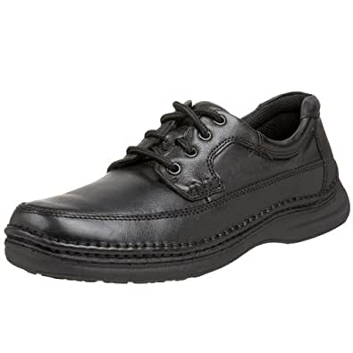 Nunn Bush Men's Victor Oxford,Black,7.5 M US
