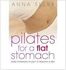 Pilates for a Flat Stomach: Perfect Abs in Just 15 Minutes