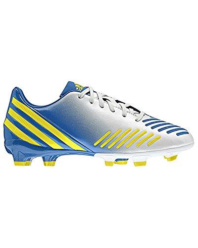 adidas Predator Absolion LZ TRX FG Jr Soccer Shoes (5.5) Absolion Trx Fg Soccer Shoes