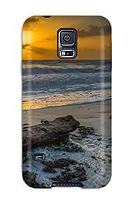 AERO Jose Aquino's Shop 8131180K24846986 Awesome TashaEliseSawyer Defender Tpu Hard Case Cover For Galaxy S5- Sunset