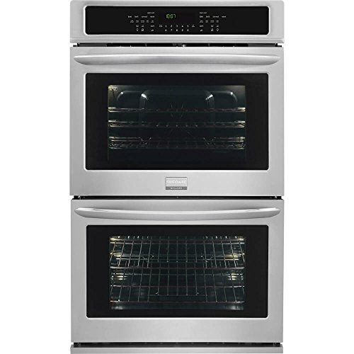 Frigidaire FGET3065PF 30″ 9.2 cu. ft. Double Electric Wall Oven in Stainless Steel