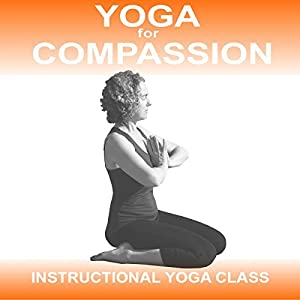 Yoga for Compassion Speech