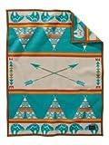 Star Guardian Crib Blanket by Pendleton