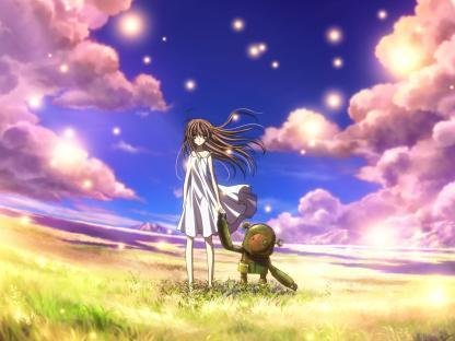 Amazon Com Watch Clannad After Story Season One Prime Video