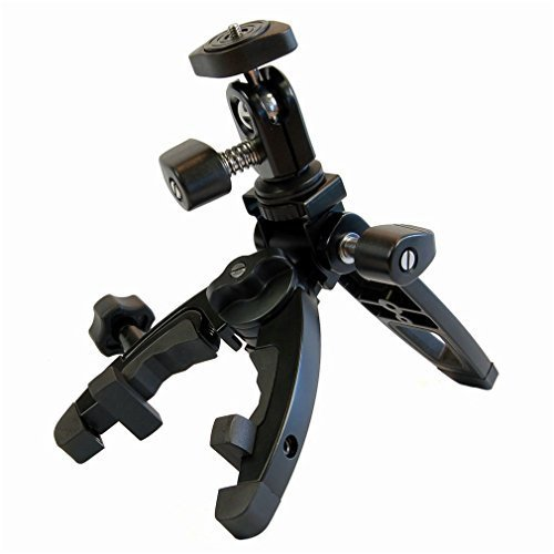 Promaster Clamper ~ Tripod and Clamp by ProMaster