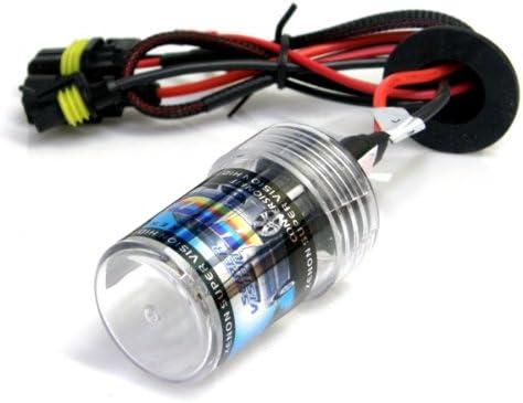 XBH7-4300K HID Xenon Bulb Lamp 35W H7 4300 Kelvin