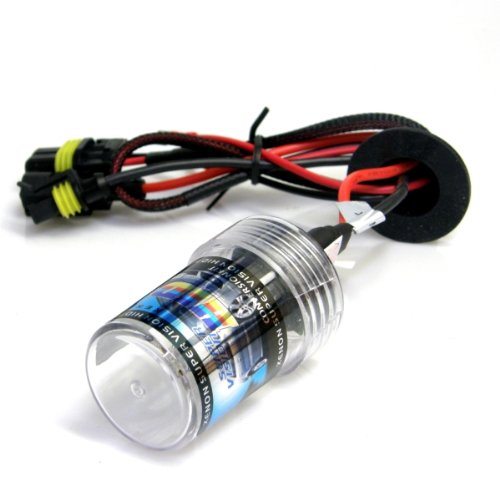 (Akhan XBH8-6000K - HID Xenon Replacement Torch Lamp 35 W H8 6000 Kelvin)