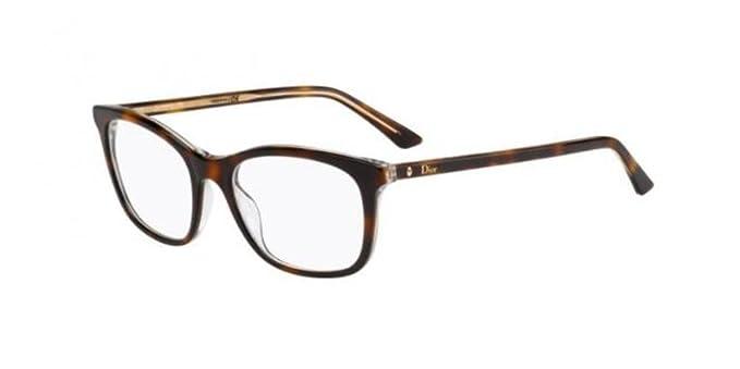 Amazon.com: Dior CD Montaigne18 G9Q - Gafas de sol: Clothing