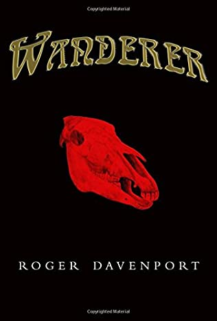 book cover of Wanderer