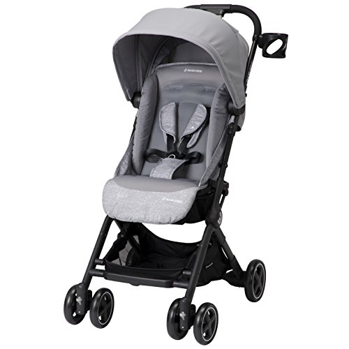 Why Should You Buy Maxi-Cosi Lara Ultra Compact Stroller, Nomad Grey