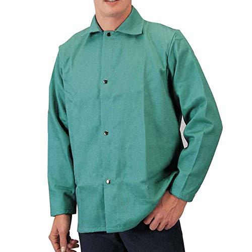 (Tillman 6230 Firestop Welding Jacket 30