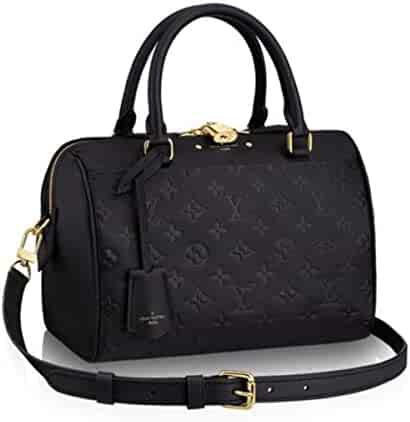 536b991c719c Louis Vuitton Monogram Canvas Cross Body Handbag Speedy Bandouliere 30  M42406 Made in France