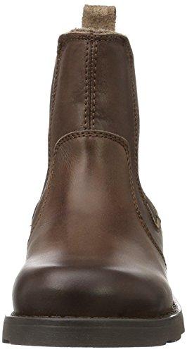 Bisgaard Unisex-Kinder Tex Boot Schneestiefel Braun (303 Brown)
