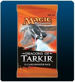 SOBRE 15 CARTAS ESPAÑOL - DRAGONES DE TARKIR: Amazon.es ...